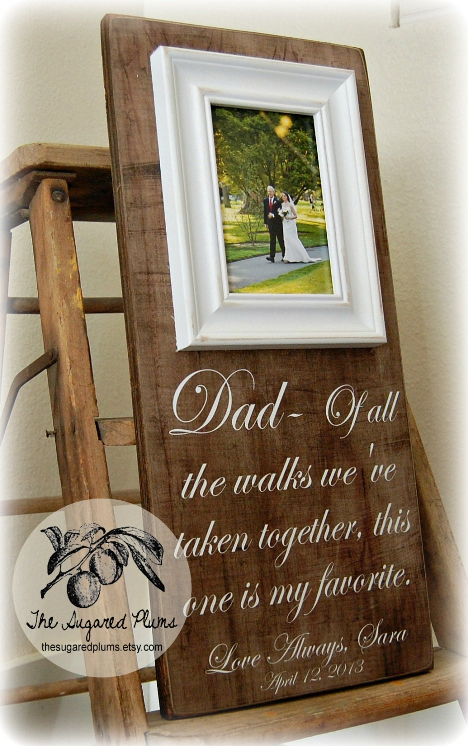 Wedding Gift Father Of Bride : favorite favorited like this item add it to your favorites to revisit ...