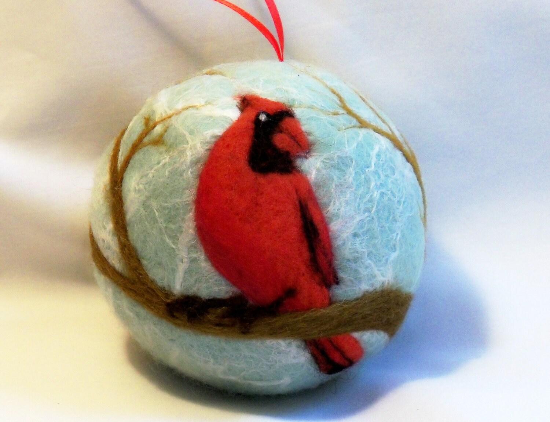 Etsy Christmas Ornaments