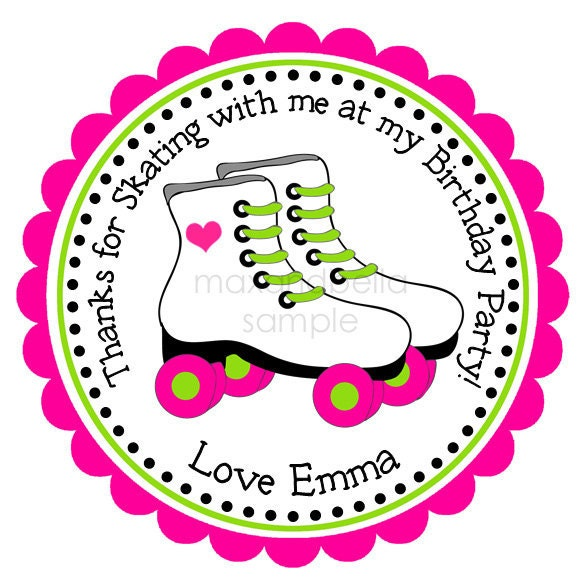 Roller Skate Party Invitations Free Printable with luxury invitation layout
