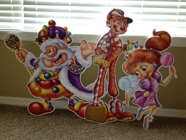 Candyland King Candy Teresa Castillo on Ets...