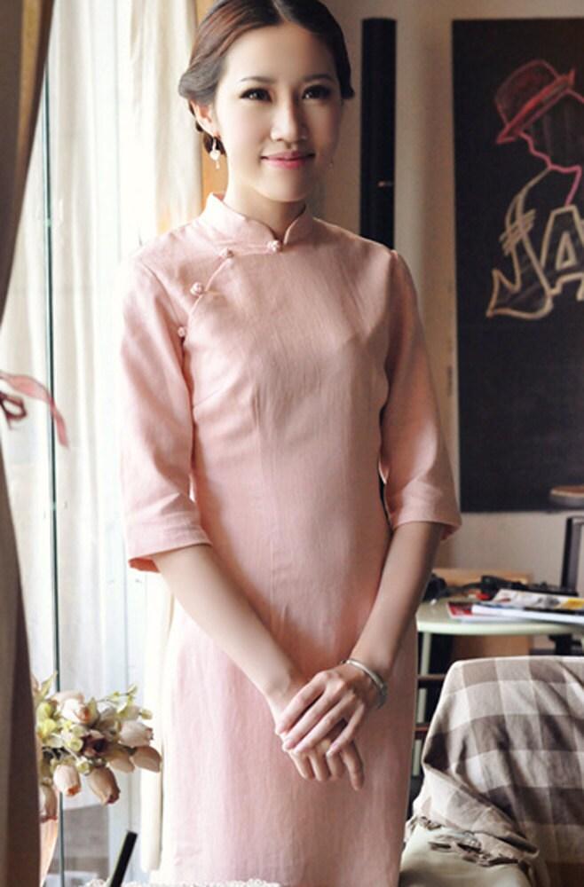 Linen clothing wedding