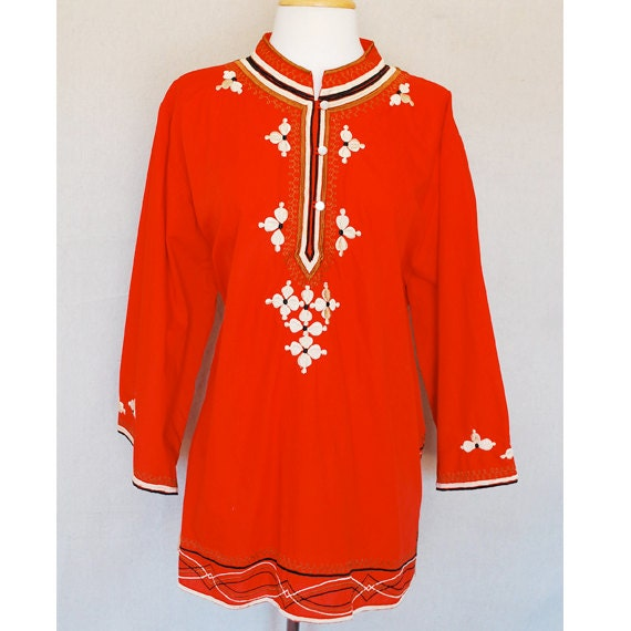 Red Blouse For Sale Philippines 121