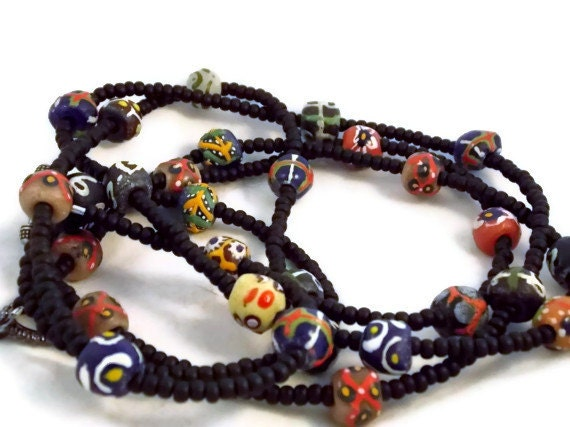 Under African Skies - NecklacesForTheBOLD