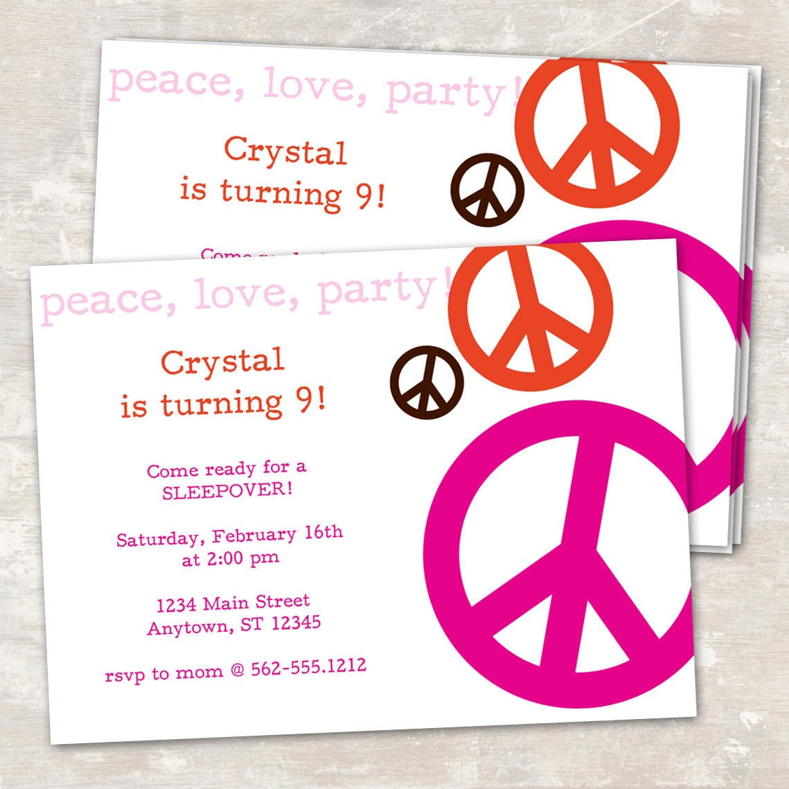 Card Stock For Invitations with nice invitation layout