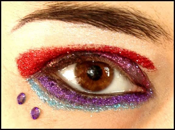 where to buy cosmetic glitter in Slovenia