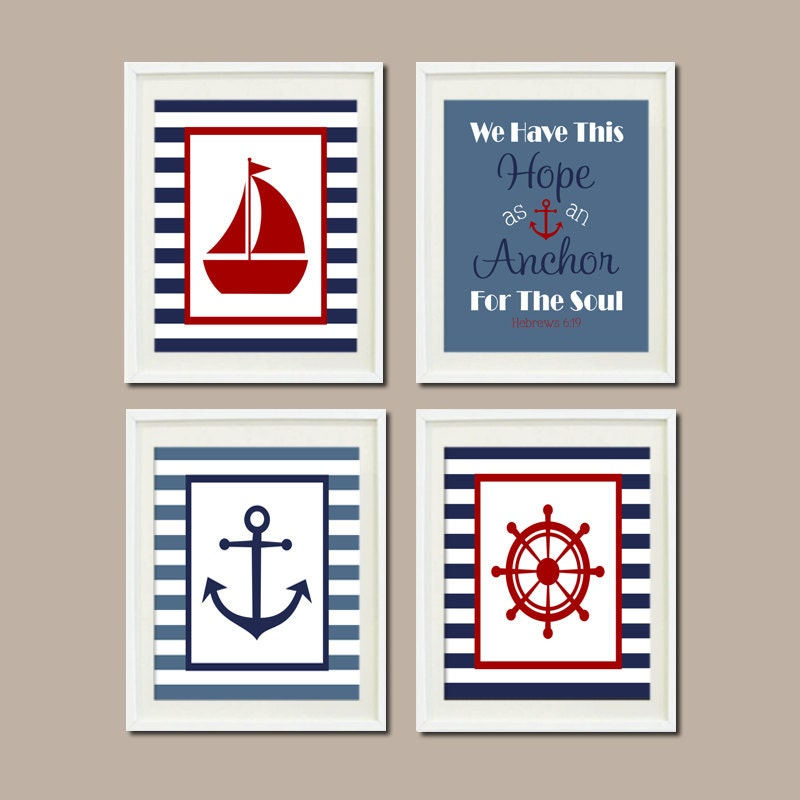Popular items for anchors sailboats on etsy for Anchor decoration runescape