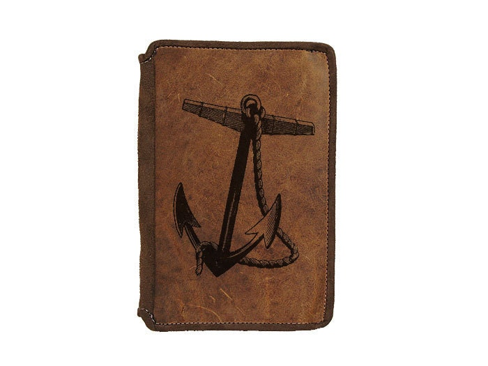 Best Kindle Fire Leather Case - Anchor 2