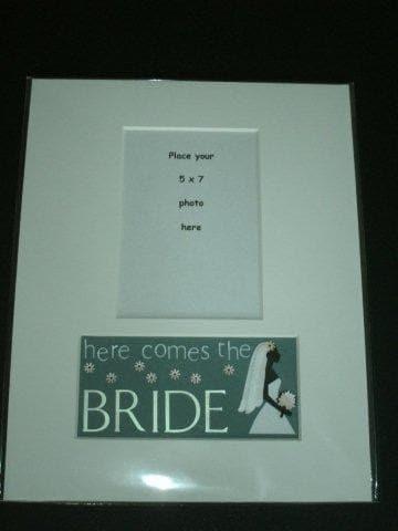 11 x 14 wedding mat board