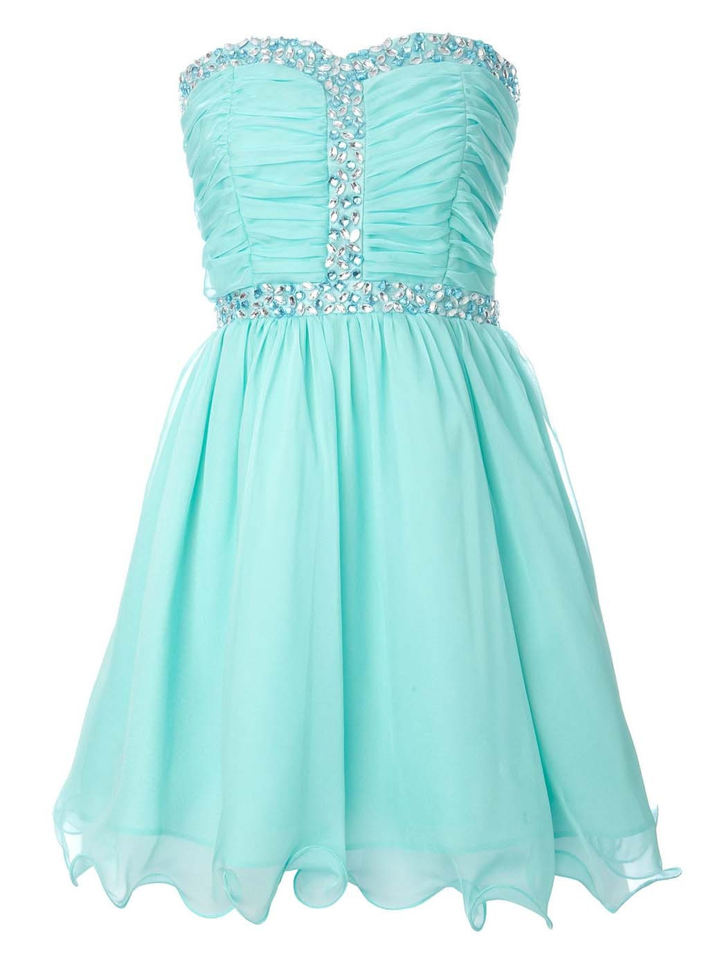 Cute Prom Dresses For 12 Year Olds - Cocktail Dresses