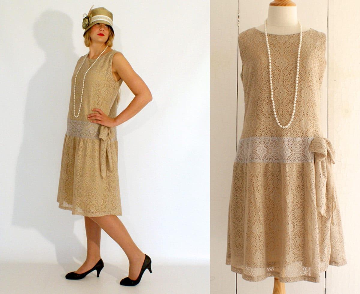 Купить Платье В Стиле Гэтсби