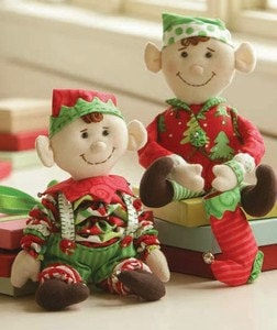 """Items found similar to """"Sewing Pattern Santa Mrs Claus or"""