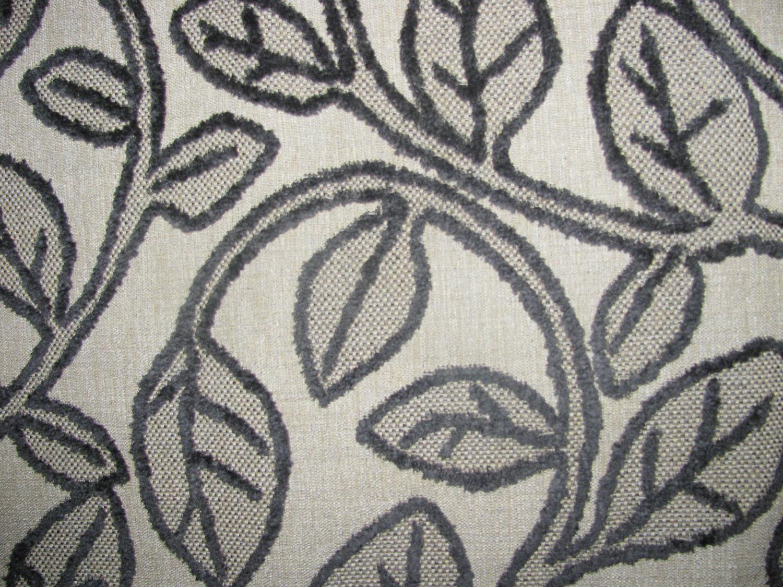 Belgium Linen Blend Squares - TextileTrove