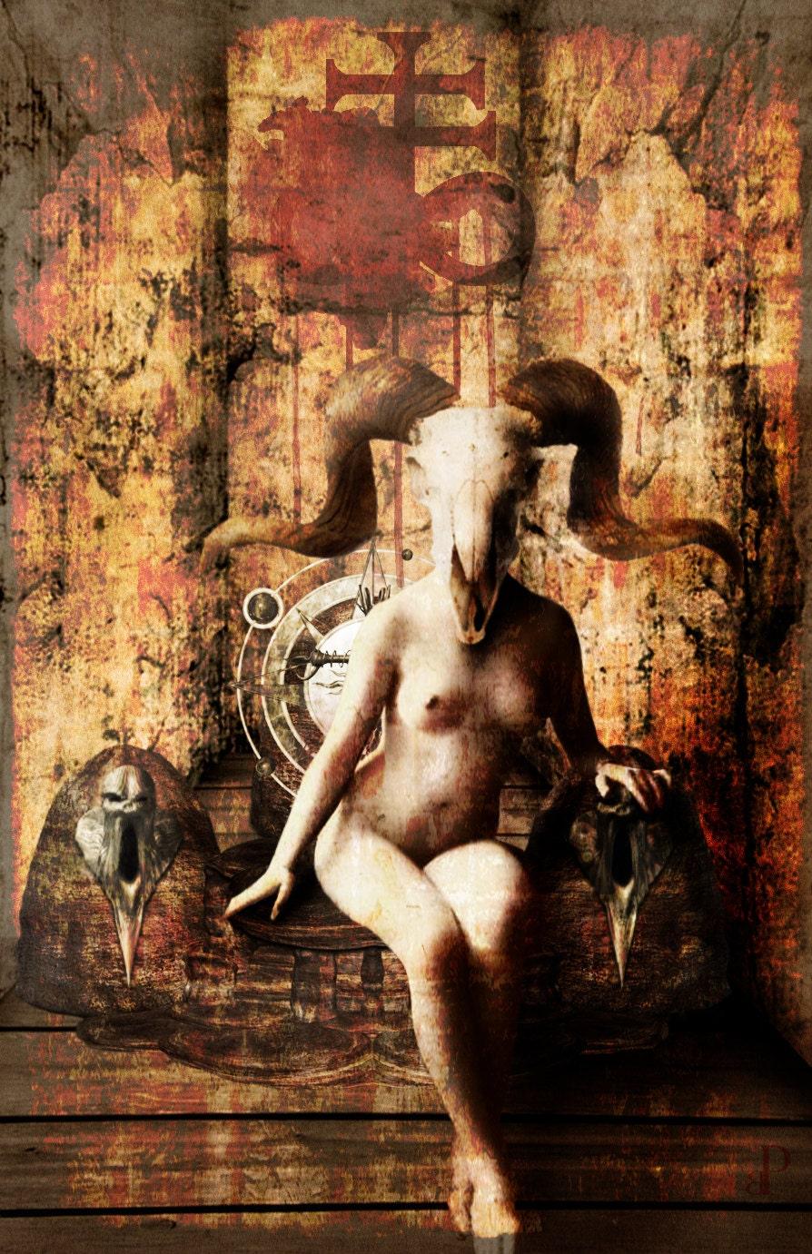 Erotic demon pictures sexual videos
