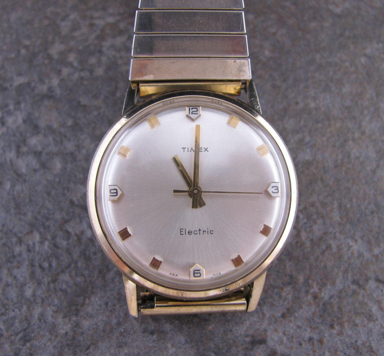 Vintage Timex Electric 115