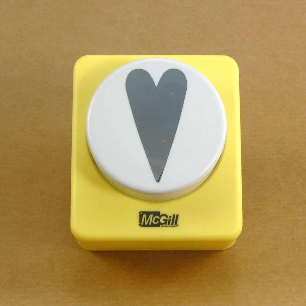 heart paper punch Shop paper punches and hole punchers of all shapes and sizes from paper source find the perfect one to match your craft  heart 1 punch $1495 add to compare .