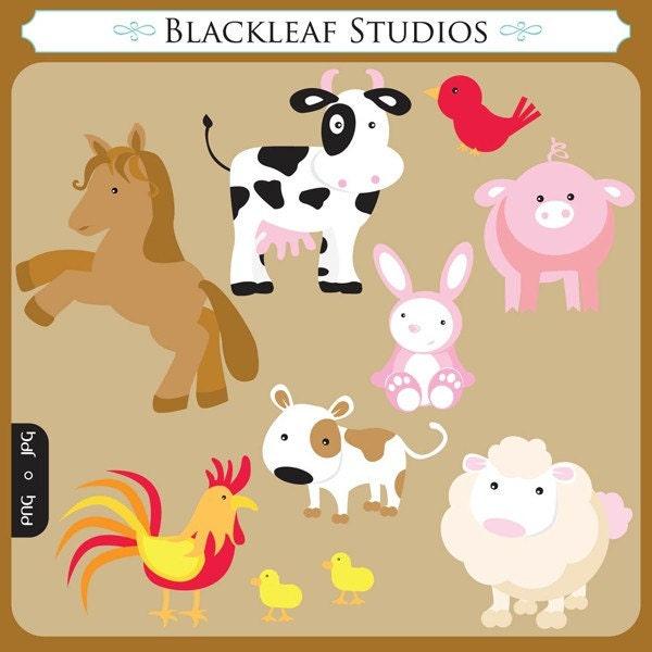 barnyard farm animals   farm
