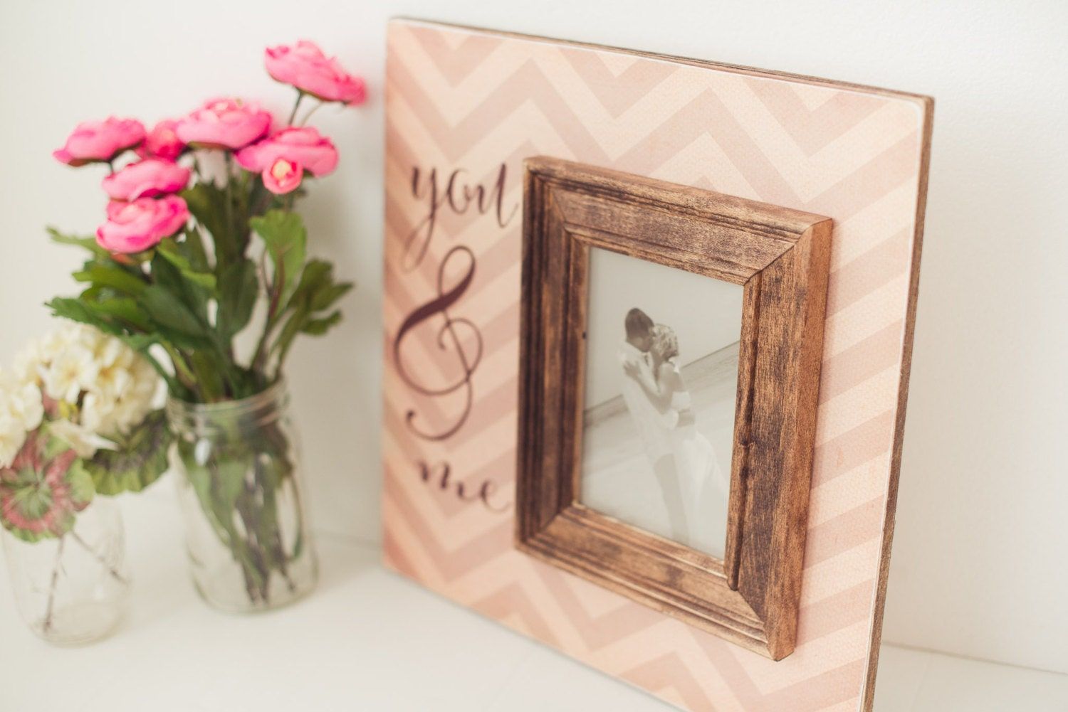 Customized Wedding Picture Frames : Personalized Wedding Frame Wedding Picture Frame by FancyDayFrames