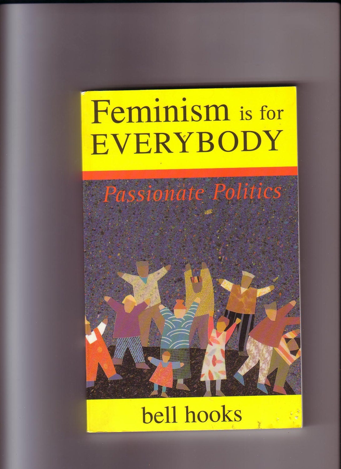 feminism is for everybody Meraki post - all about books, book reviews, adaptations to movies, book hauls, authors and a lot more about books.