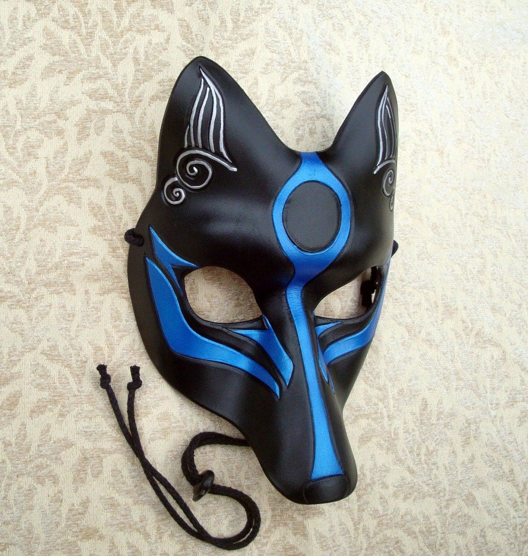 Black маска своими руками 63