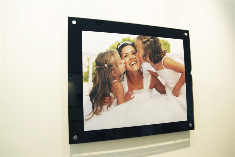 Frame for 16x24 poster