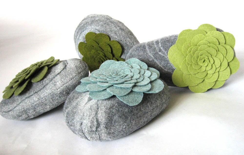 сочные камень спокойствия