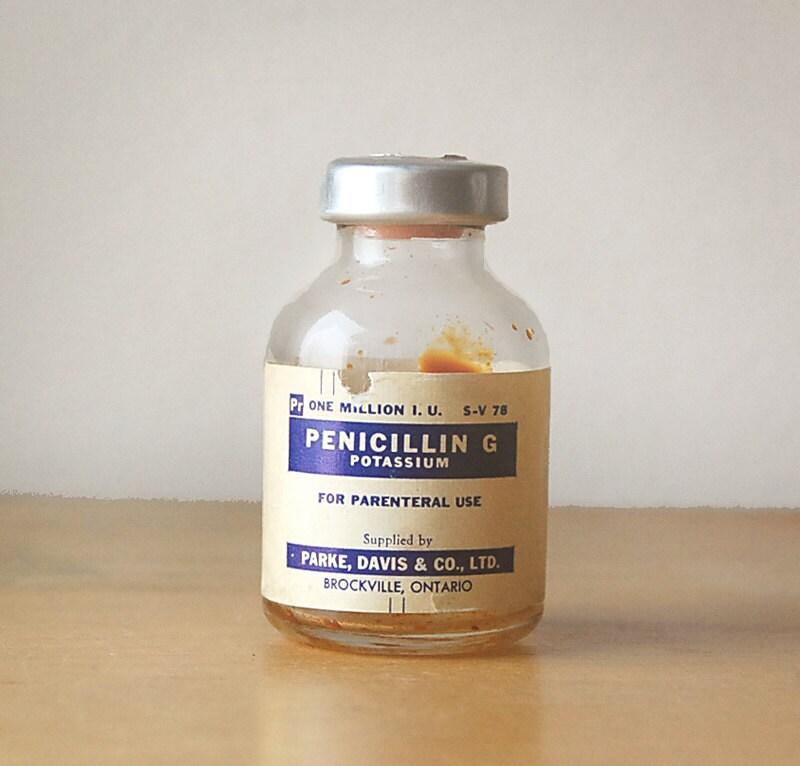 Penicillin G Potassium Reviews