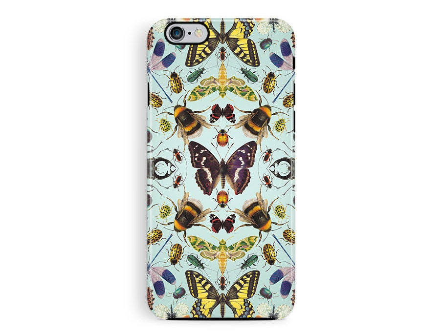Protective Phone case iPhone 6 protective case protective iPhone 5s cover Butterfly iPhone Case Pretty Gifts Wildlife Lover Gifts