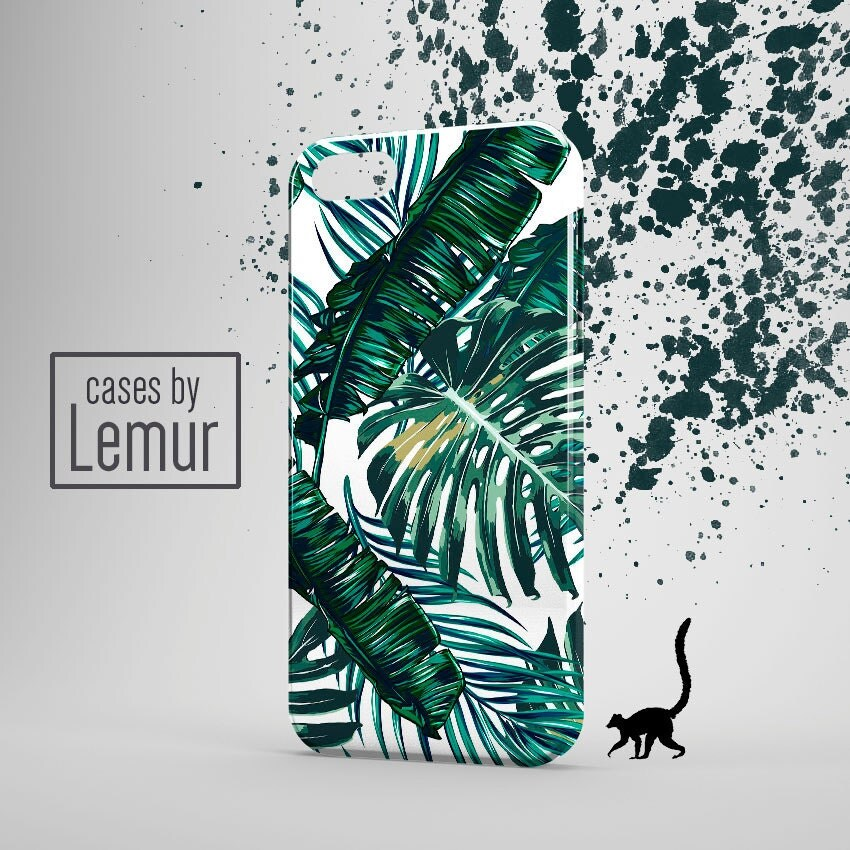 PALM LEAF Case For Samsung Galaxy J5 case For Samsung Galaxy J7 case For Samsung J5 case For Samsung J7 case 2015 2016 phone case cover