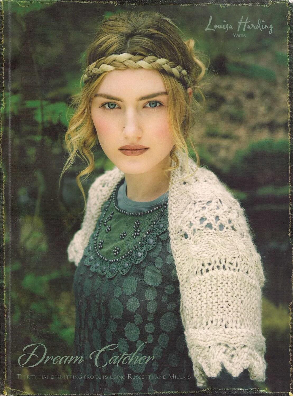Louisa Harding Yarns Knitting Patterns by ilPiccoloGiardino