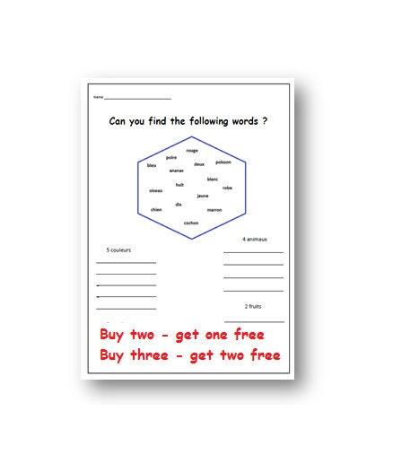 Tangerine business model worksheet ks2