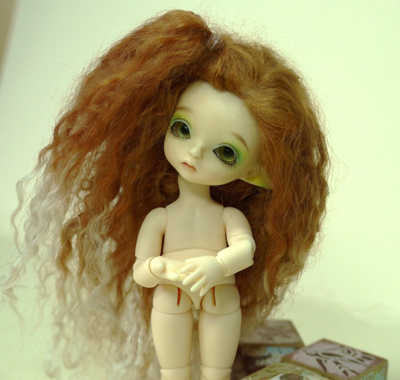 Puki Wig 113