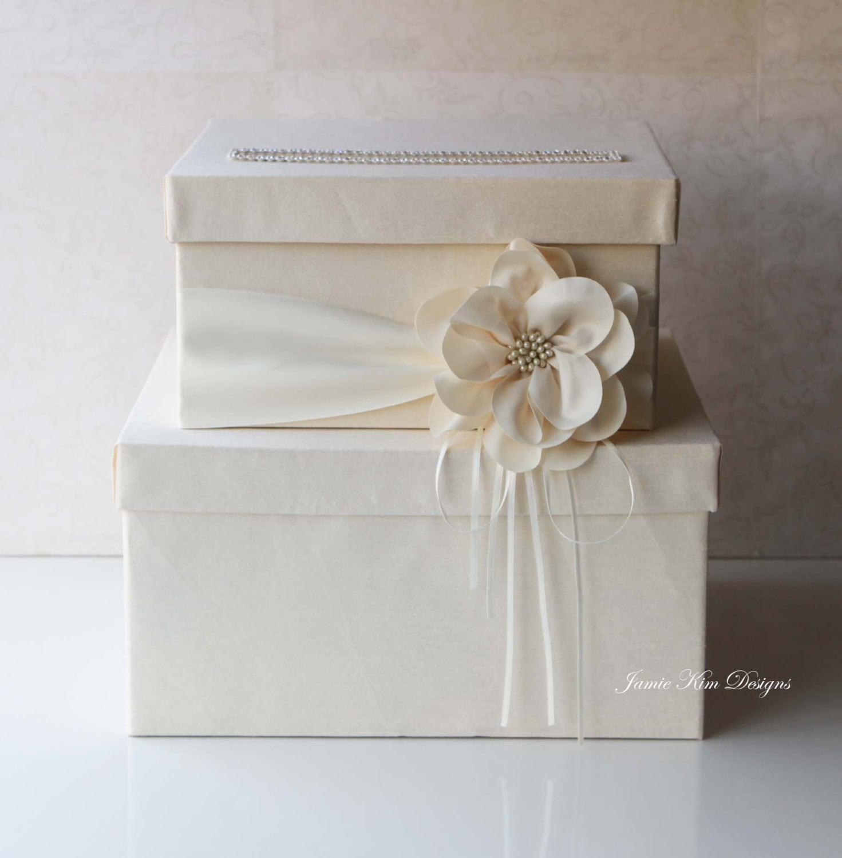 Wedding Card Box, Wedding Money Bo,x Gift Card BoxCustom Made
