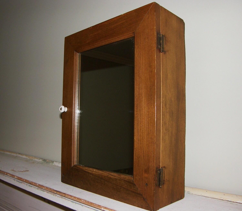 Antique Medicine Cabinet Vintage Medicine By