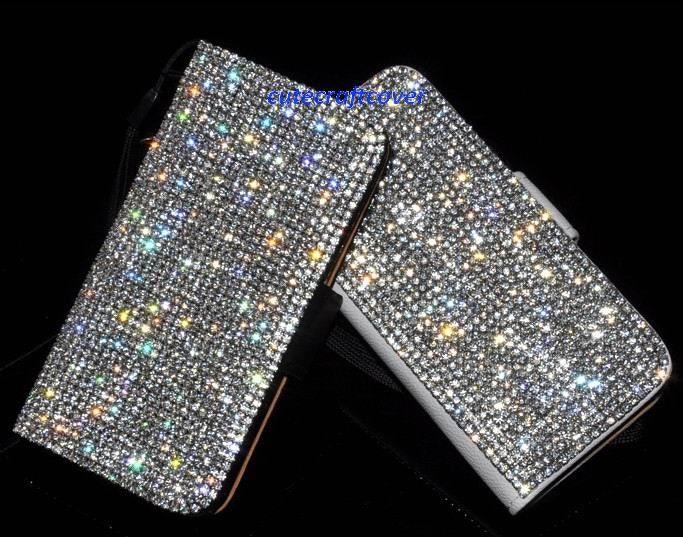 galaxy S4 Phone case galaxy s4 wallet case galaxy s4 bling case ...