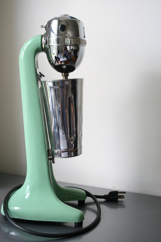 Commercial Milkshake Machine Parts Milkshake Machine Accessories
