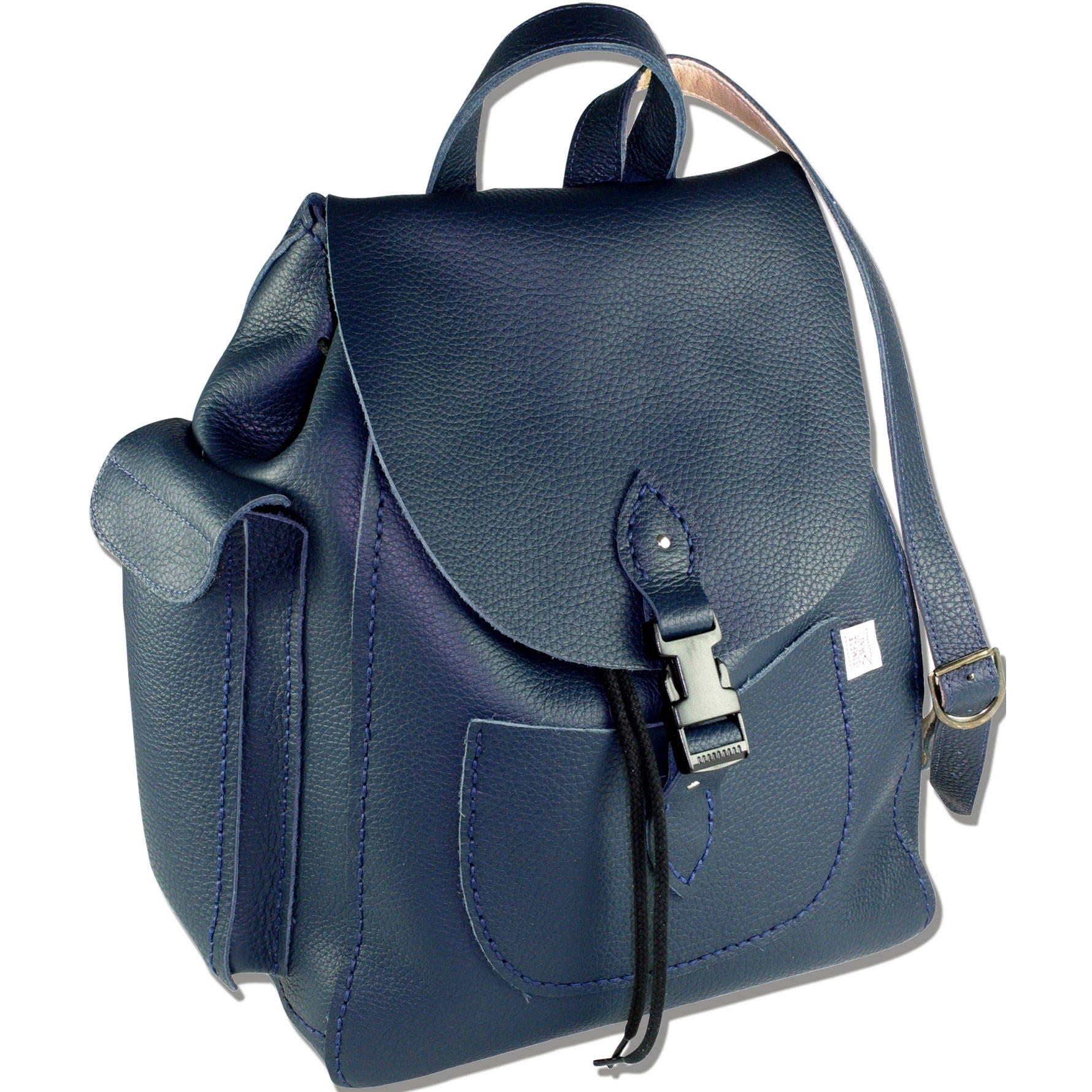 Backpack Rucksack Leather Backpack Kit DIY Backpack Kit Leather Backpack Kit Leather Rucksack