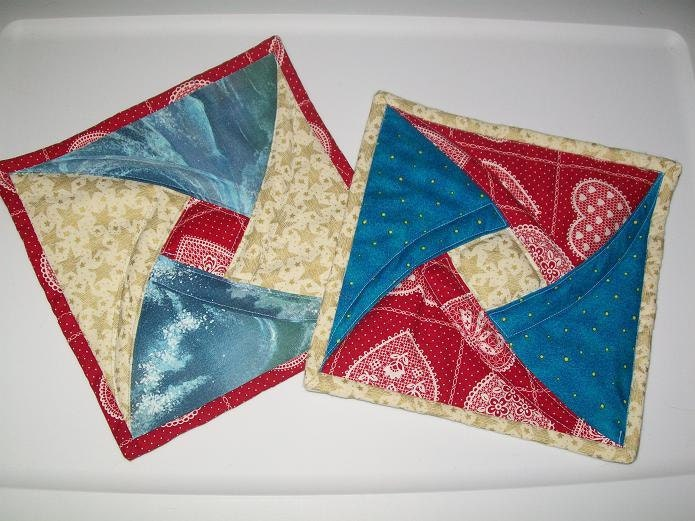 Hotpads--Set of 2