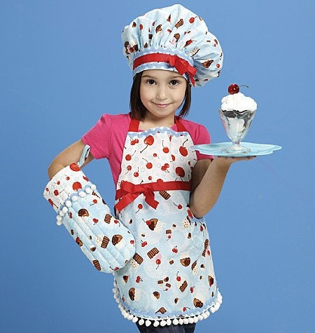 Free Apron Pattern | Looking For A Free apron Pattern On The Internet