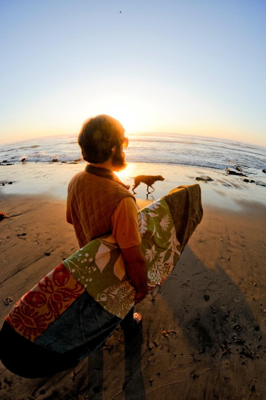 Custom Surfboard Bag
