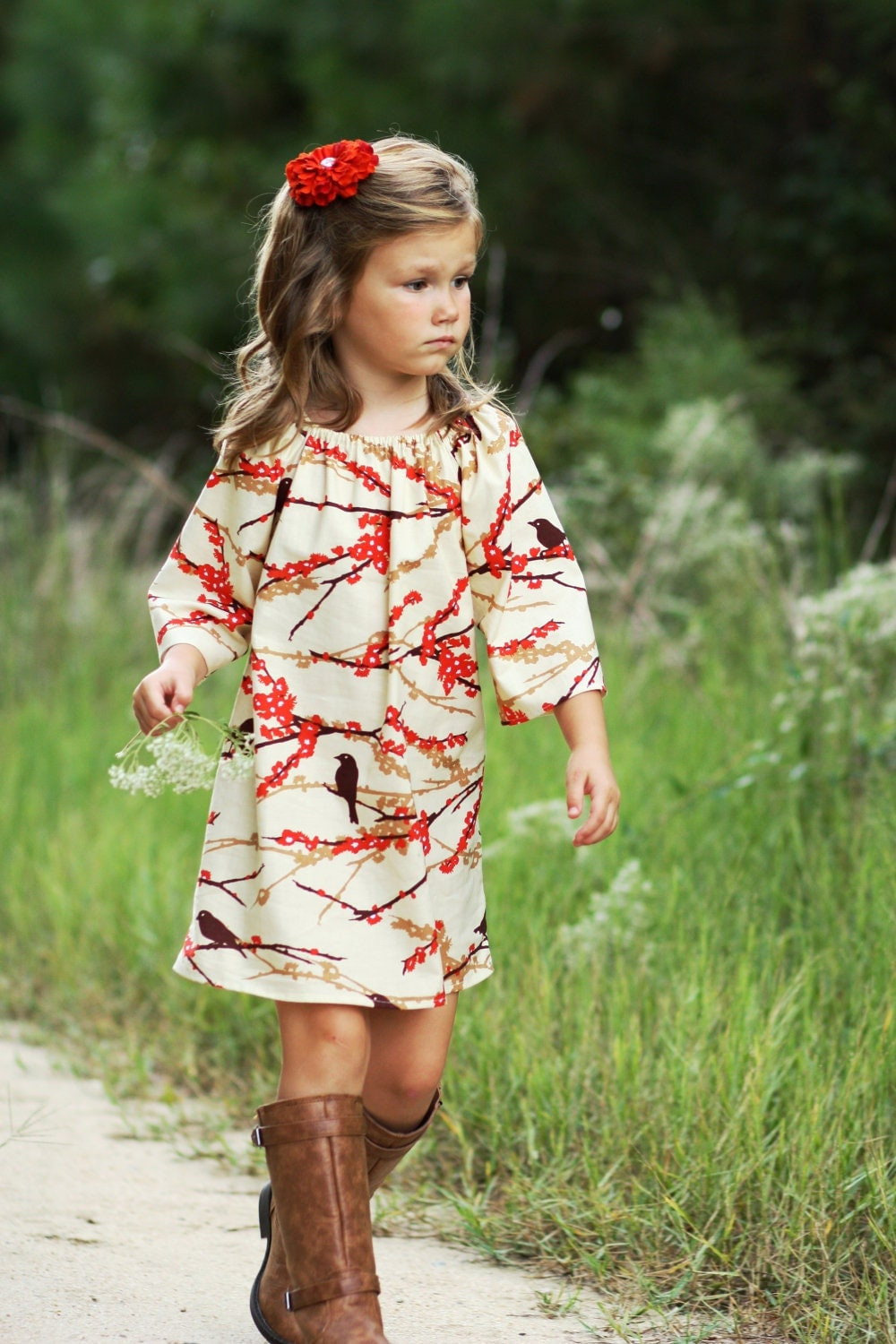 Designer Baby Clothes Luver Back To School Fashion For Little Girls