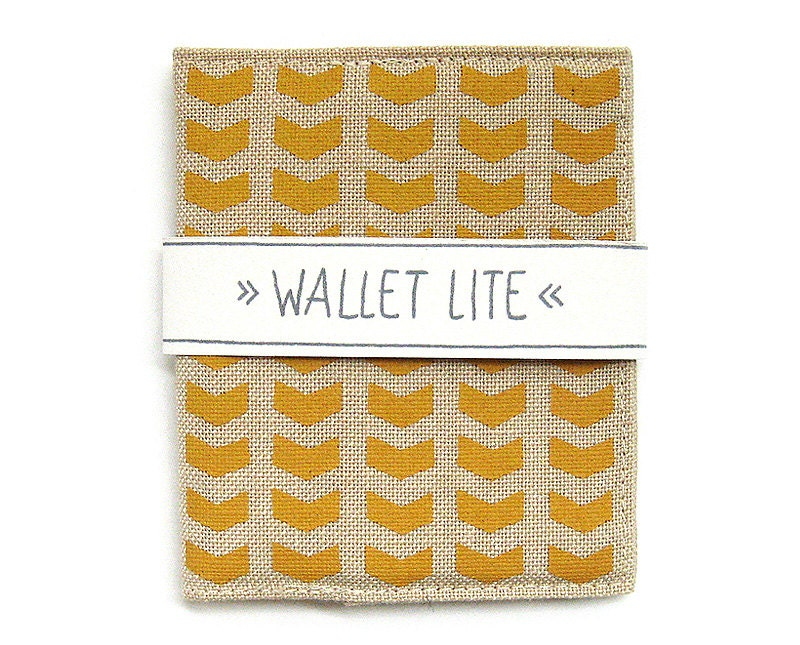 Small Light Billfold Wallet-handscreen printed wallet - olula