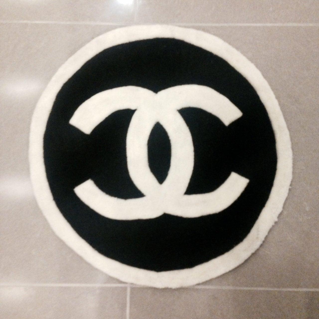 Excellent  Chanel Bathroom Bathroom Towels Chanel Home Decor Chanel Towel