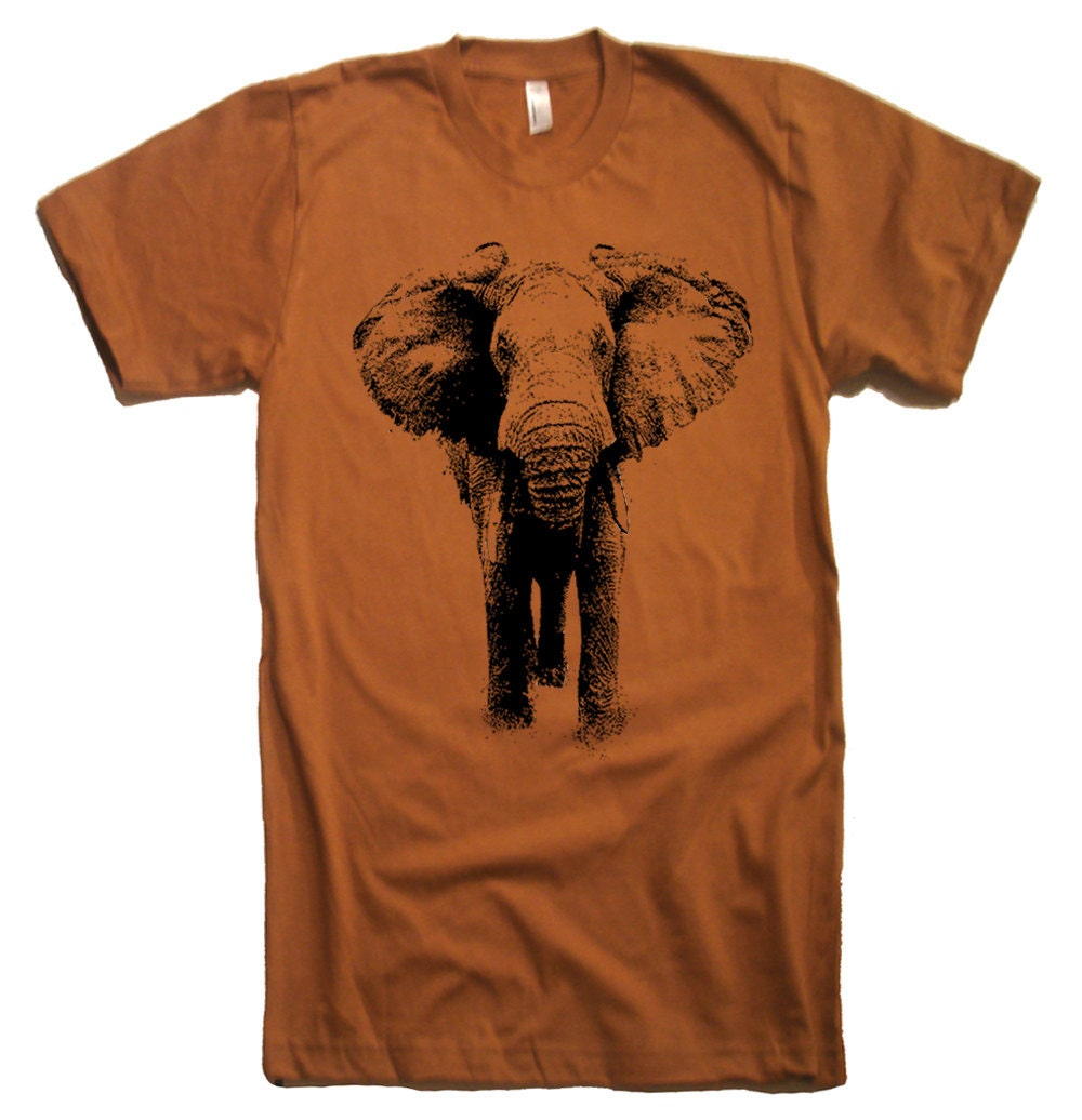 Animal Print Mens Shirt