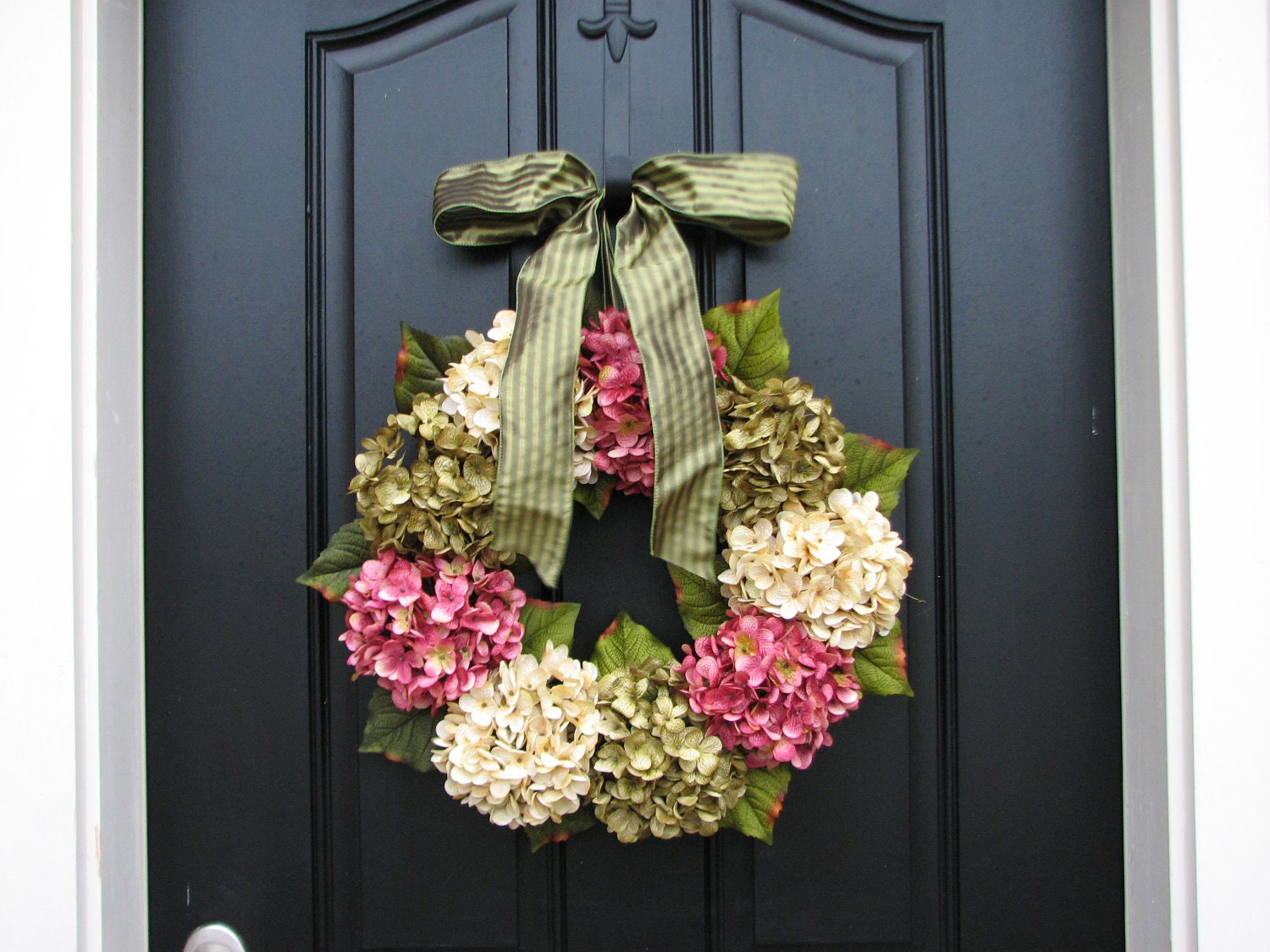 Christmas Decorations for Front Door Amazoncom