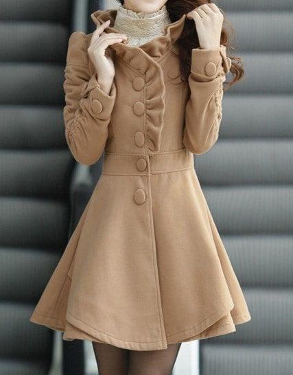 Beautiful Dress Coats For Women  Women Dresses