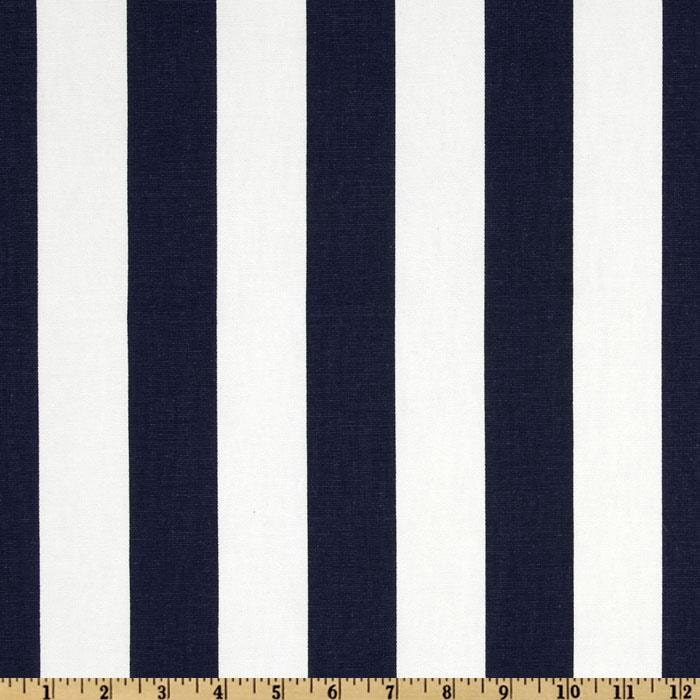 Displaying (20) Gallery Images For Navy Blue And White Stripes...