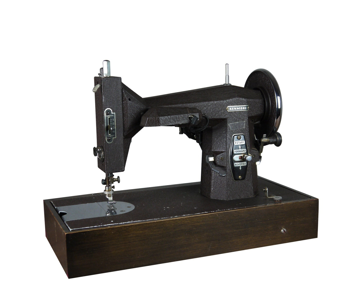 vintage kenmore sewing machine for sale