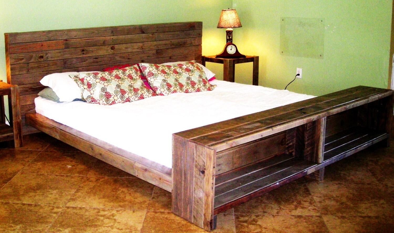 Best Wood To Build Platform Bed | AndyBrauer.com