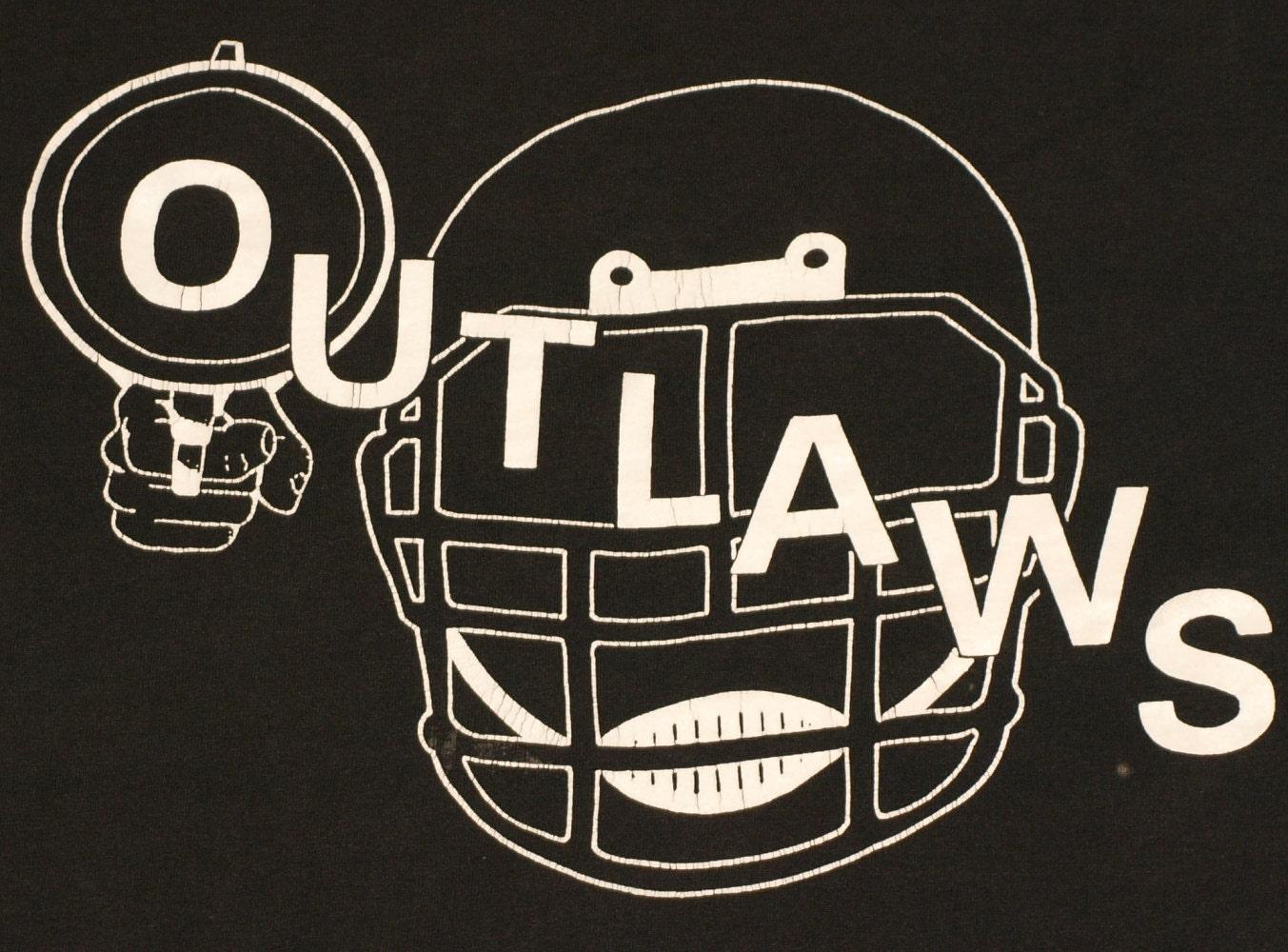 Charlie outlaw logo
