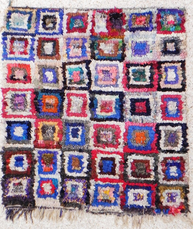 Марокканские берберские ковры. Обсуждение на LiveInternet